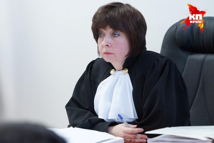 После отмены оправдательного приговора за дело фотографа взялась председатель Октябрьского суда