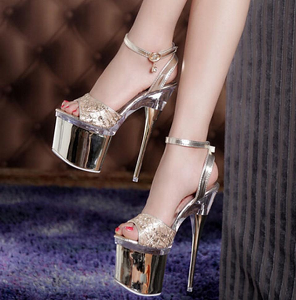 Peerage shoes