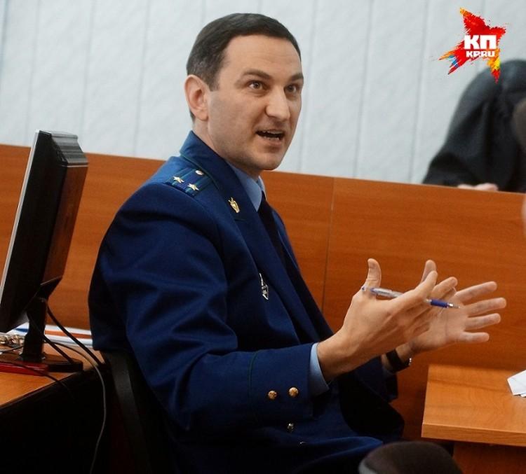 Микаэль Оздоев - уральский Шэрлок Холмс