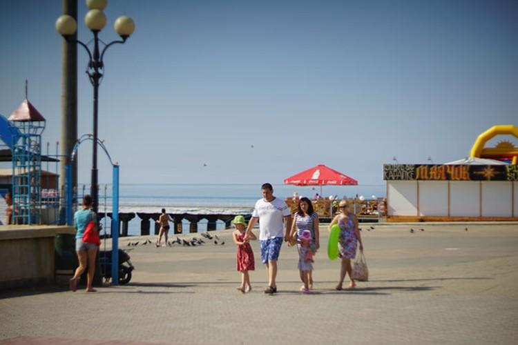 По курортной статистике, экскурсиями люди начинают интересоваться лишь ко второй неделе пляжного отдыха.