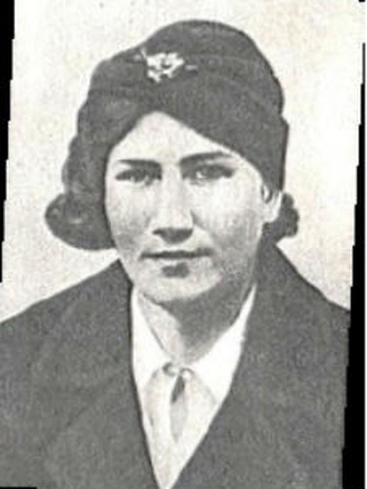 Во время Великой Отечественной войны стала бойцом секретной военной части 9903, участником партизанского движения. Фото: Википедия