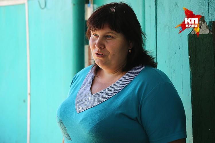 Жительница села Пересыпь Наталья вспоминает, что украинцы сказали им: «Хотите жить, сидите в погребах, ешьте траву и листья».