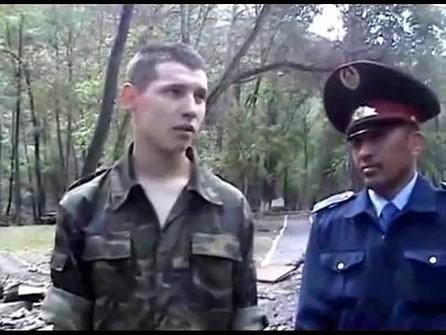 Видео русских салаг солдат геев