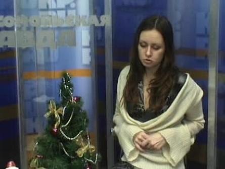 Прохожие сняли на видео секс в большом офисе