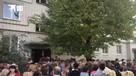 В Нижнем Новгороде прощаются с 9-летней убитой девочкой