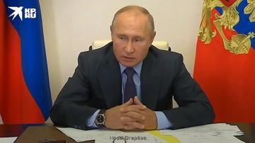 Маски, социальная дистанция, изоляция — безусловно все это людям надоело и я прекрасно их понимаю — Путин