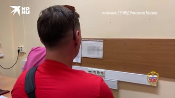 В Москве полиция и Росгвардия накрыли кальянную, где у мужчин вымогали деньги