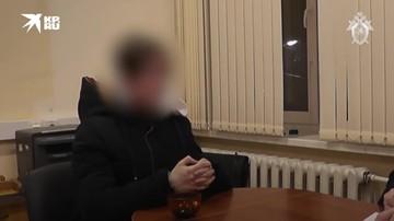 В Пермском крае подозреваемый дал признательные показания по уголовному делу об убийстве своей семьи
