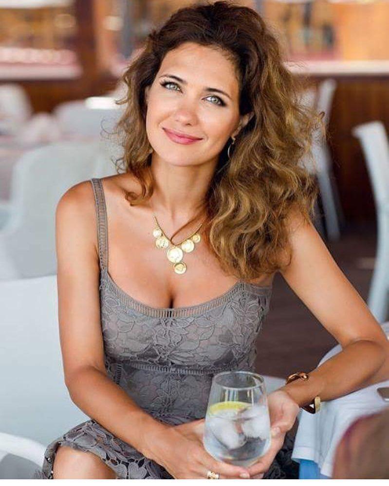 Совсем недавно 41 год исполнился и Екатерине Климовой.