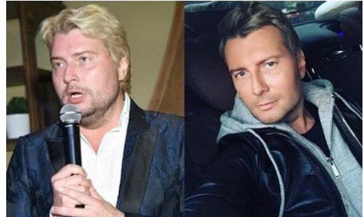 Николай Басков уверен, что лучшая диета - это секс и любовь.