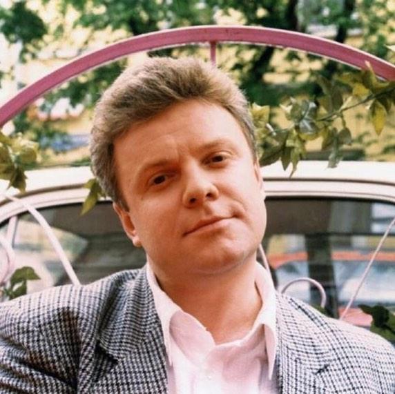 Сергей Супонев умер 8 декабря 2001 года