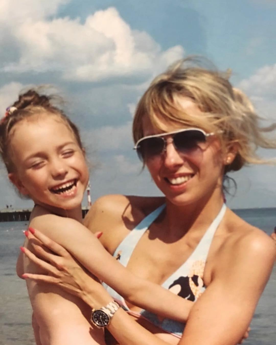 Наследнице Светланы Бондарчук исполнилось 20 лет