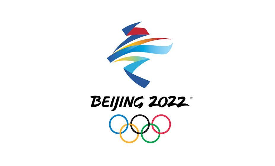 Логотип Олимпиады-2022 в Пекине. Фото: olympics.com