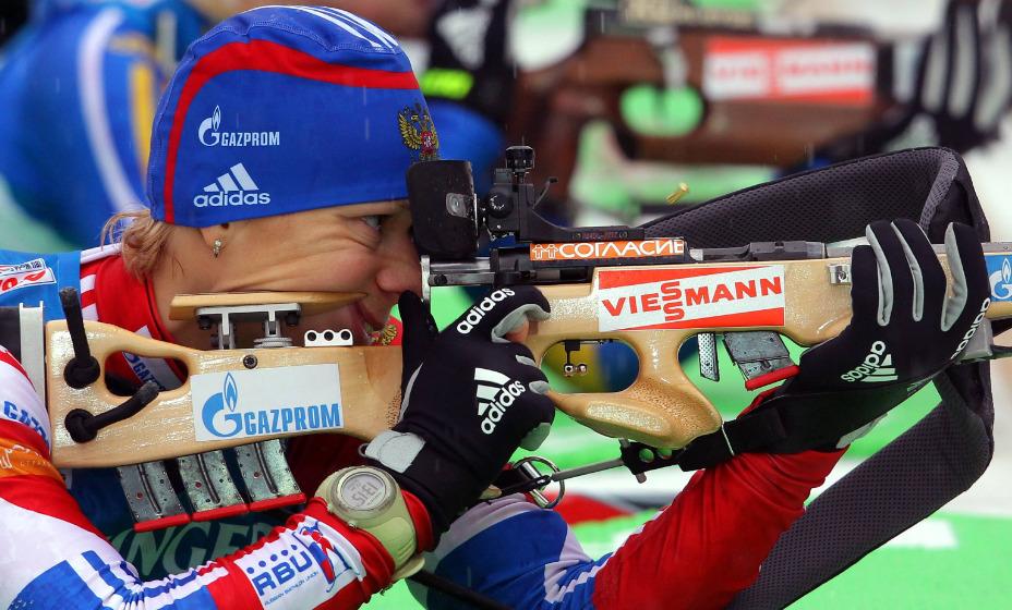 МОК аннулировал результаты Ольги Зайцевой на Олимпиаде-2014. Фото: Global Press Look